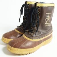 【コンディション】 ランク:B  【サイズ】 レディース23.0cm 表記サイズ:US6 ブーツ高さ...
