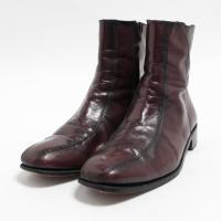【コンディション】 ランク:B  【サイズ】 メンズ27.5cm 表記サイズ:9.5D ブーツ高さ:...