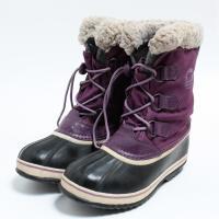 【コンディション】 ランク:B  【サイズ】 レディース23.5cm 表記サイズ:US5.5 ブーツ...