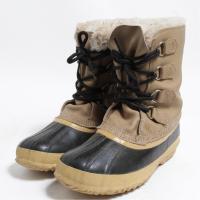 【コンディション】 ランク:B  【サイズ】 レディース24.0cm 表記サイズ:US7 ブーツ高さ...