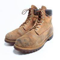 【コンディション】 ランク:B  【サイズ】 メンズ28.0cm 表記サイズ:10M ブーツ高さ:1...