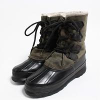 【コンディション】 ランク:B  【サイズ】 レディース24.0cm 表記サイズ:W7 ブーツ高さ:...