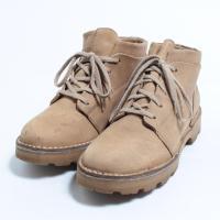 【コンディション】 ランク:B  【サイズ】 メンズ25.0cm 表記サイズ:8M ブーツ高さ:12...