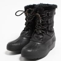 【コンディション】 ランク:B  【サイズ】 レディース25.0cm 表記サイズ:W8 ブーツ高さ:...