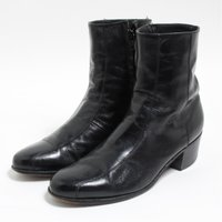 【コンディション】 ランク:B  【サイズ】 メンズ25.5cm 表記サイズ:7.5D ブーツ高さ:...
