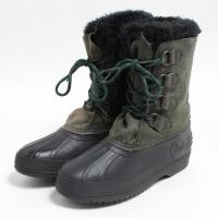 【コンディション】 ランク:B  【サイズ】 メンズ25.0cm 表記サイズ:8 ブーツ高さ:25c...