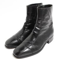【コンディション】 ランク:B  【サイズ】 メンズ26.0cm 表記サイズ:8.5E ブーツ高さ:...
