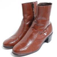 【コンディション】 ランク:B  【サイズ】 メンズ27.0cm 表記サイズ:8.5EEE ブーツ高...