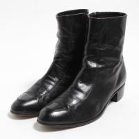 【コンディション】 ランク:B  【サイズ】 メンズ26.0cm 表記サイズ:8E ブーツ高さ:20...