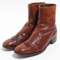 【コンディション】 ランク:B  【サイズ】 メンズ26.5cm 表記サイズ:10A ブーツ高さ:2...