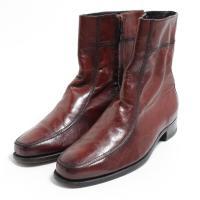 【コンディション】 ランク:B  【サイズ】 メンズ27.5cm 表記サイズ:9.5E ブーツ高さ:...