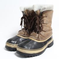 【コンディション】 ランク:D  【サイズ】 メンズ25.0cm 表記サイズ:US7 ブーツ高さ:2...