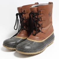 【コンディション】 ランク:C  【サイズ】 メンズ27.0cm 表記サイズ:US9 ブーツ高さ:2...