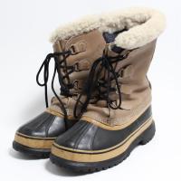 【コンディション】 ランク:C  【サイズ】 メンズ26.5cm 表記サイズ:US8 ブーツ高さ:2...