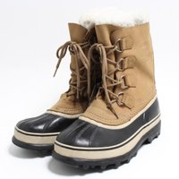 【コンディション】 ランク:D  【サイズ】 メンズ25.0cm 表記サイズ:US8 ブーツ高さ:2...