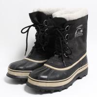 【コンディション】 ランク:C  【サイズ】 メンズ25.5cm 表記サイズ:US9 ブーツ高さ:2...