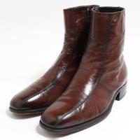 【コンディション】 ランク:C  【サイズ】 メンズ27.0cm 表記サイズ:9E ブーツ高さ:21...