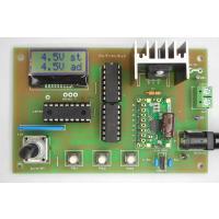 *モーターなどの負荷には使用できません。 ■特徴 ■テキサスインスツルメンツの可変電圧LDO TPS...