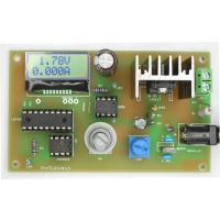 ■特徴 ■3端子可変型レギュレータIC LM317を使った安定化電源のキットです。 ■保護回路内蔵 ...