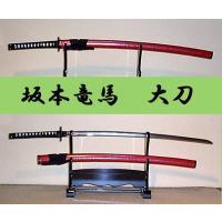 この模造刀は刃物の本場、岐阜県関市で熟練の職人たちが1振り1振り丁寧に仕上げた逸品です。  日本一の...