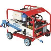 ■メーカー ●スーパー工業(株)  ■仕様 ●エンジン:空冷4サイクル立型単気筒OHV式ガソリンエン...