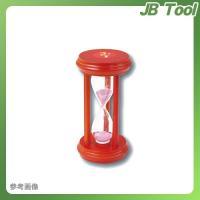 ■メーカー ●シンワ測定(株)  ■仕様 ●3分用 ●砂の色:ピンク ●精度:+−30秒 ●本体サイ...