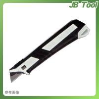 ■メーカー ●(株)TJMデザイン  ■特長 ●ブレード真上に親指を添えられケーブルが向きやすいグリ...