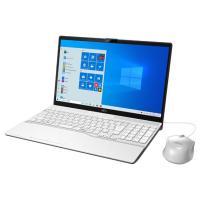 ■基本スペック:富士通 LIFEBOOK FMVA30LW2 量販店モデル ■OS:Windows ...