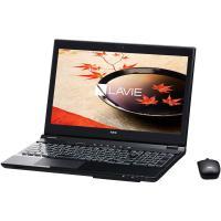 ■基本スペック:NEC LAVIE Note Standard NS750/CAB PC-NS750...