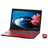 ■基本スペック:NEC LAVIE Note Standard NS750/EAR PC-NS750...