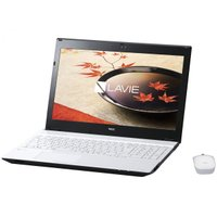 ■基本スペック:NEC LAVIE Note Standard NS550/FAW PC-NS550...