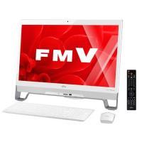■基本スペック:富士通 FMV ESPRIMO FH53/YD FMVF53YDW [スノーホワイト...