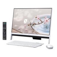 ■基本スペックNEC LAVIE Desk All-in-one DA370/GAW PC-DA37...