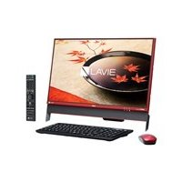 ■基本スペック:NEC LAVIE Desk All-in-one DA370/FAR PC-DA3...