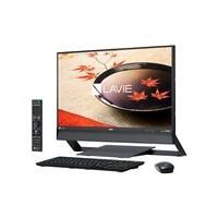 ■基本スペック:NEC LAVIE Desk All-in-one DA770/FAB PC-DA7...