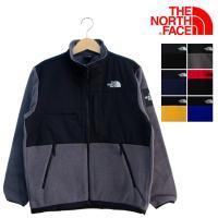 【 THE NORTH FACE ザノースフェイス 】 デナリジャケット Denali Jacket NA71951