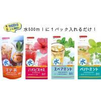 ★送料無料(一部地域除く)★  4種類から選べる!水出し茶10袋セット  ・4種類の中から、お好きな...