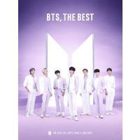 BTS / BTS, THE BEST (初回限定盤A:2CD+Blu-ray) UICV-9333