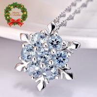 愛らしい雪華宝石のデザインした美しくきらめくクリスタルが、雪花を描きながら舞うロマンチックな演出! ...