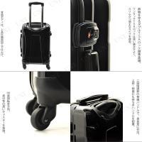 取寄品  CARART(キャラート) アートスーツケース フレーム4輪 31L 機内持込サイズ オシカトモリ dog ファッションバッグ 鞄 カバン