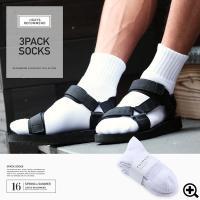 ソックス メンズ 靴下 フットカバーソックス 無地  ■サイズ:25〜27cm ■カラー:ホワイト ...