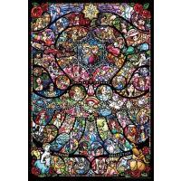 商品名:TEN-DP1000-028 ディズニー ディズニー&ディズニー/ピクサー ヒロインコレクシ...