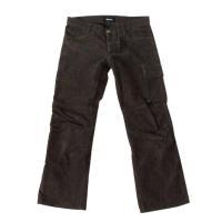 Material コーデュロイ 綿(コットン)100  Size 表記:S 実寸:ウエスト74 総丈...