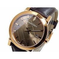 バーバリー BURBERRY シティ 時計  商品仕様:(約)H38.5×W38.5×D8.1mm、...