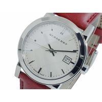 バーバリー BURBERRY クオーツ レディース 時計  商品仕様:(約)H35×W35×D8mm...
