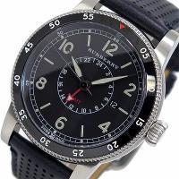 バーバリー BURBERRY UTILLITARIAN クオーツ メンズ 腕時計 ウォッチ  商品仕...