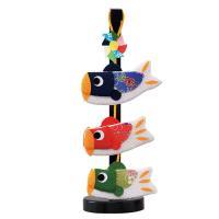 鯉のぼり 室内 こいのぼり 鯉飾り 卓上 小 おしゃれ かわいい ミニ 可愛い 五月人形 卓上 コンパクト 可愛い モダン 2020