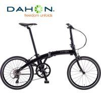 DAHON Mu SP9(ミュー SP9)は、DAHON(ダホン)の2018年度インターナショナルモ...