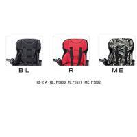 ●ブリヂストン電動自転車  ハイディツー専用リアチャイルドシートクッション   ・カラー ブラック、...