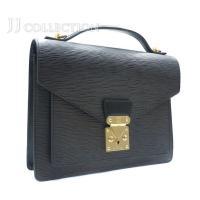◆ブランド ルイヴィトン ◆商品名 モンソー ◆型番 M52122 ◆カラー ノワール(黒) ◆ライ...